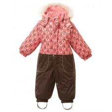 15309 – Yoko – 1750 Розовое плетение 74