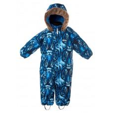 17306 - Zoo - 6350 Синие тигры