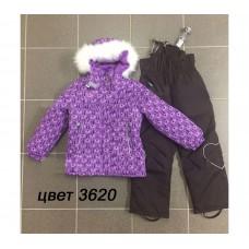 16320 A - Robin - 3620 Сиреневое плетение
