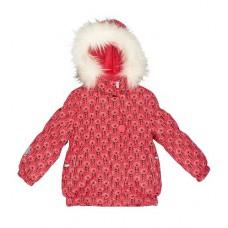 15331 – Pija – 1860 Красно-розовое плетение