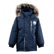 19341 – Snow - 229 Тёмно-синяя Парка